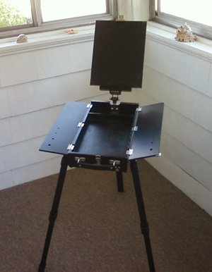 Anderson Easel