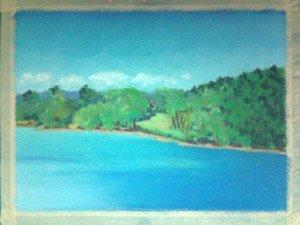 Omega Lake