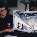 Design Inspiration: A.M. Cassandre