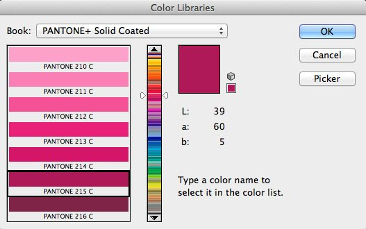 Spot Color How And Why To Use It