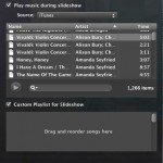 How to Create a Video from iPhoto Slides