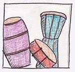 thoreau-drums
