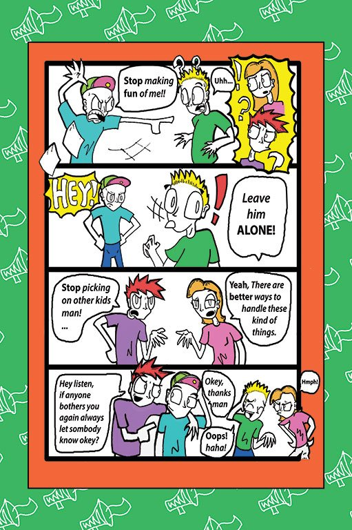 fratus-antibully-PosterComic