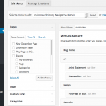 How to Create a Navigation Menu in WordPress