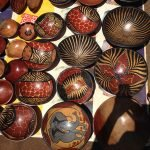 A sampling of crafts, Blyde River Canyon
