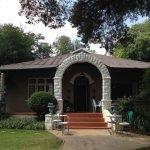 Ginnegaap Guesthouse, Johannesburg, SA