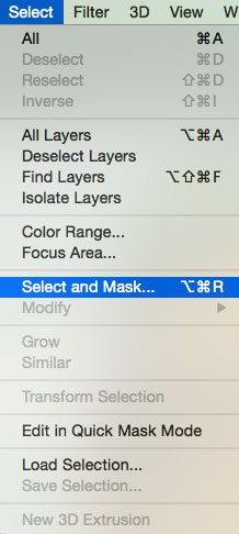 select-and-mask-dropdown