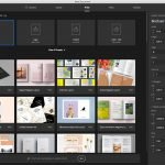 Create an InDesign File with Bleeds