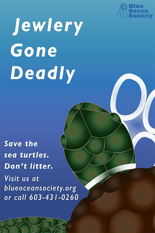 Doherty Environment Poster