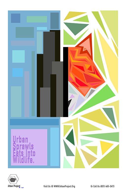 Solano Environment Poster