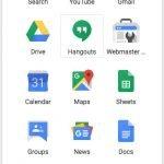 google-hangouts-applist