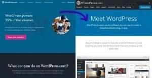 WPdotcom-to-dotorg-home
